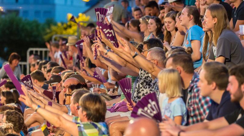 3. – 13. August: Sport und Sommerfeeling im Städtle