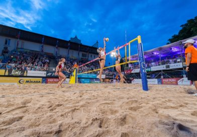 CEV Beach Volleyball Satellite