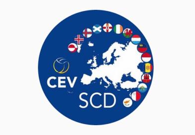 CEV European Championships