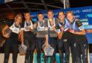 Die Schweiz jubelt, Tschechien Zweite im Frauenturnier